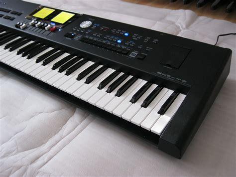 Keyboard Roland Bk 9 roland bk 9 image 751001 audiofanzine