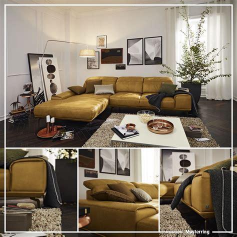 Einrichten Ideen 4650 by Musterring Mr 2490 Polsterm 246 Bel Sitting Polsterm 246 Bel