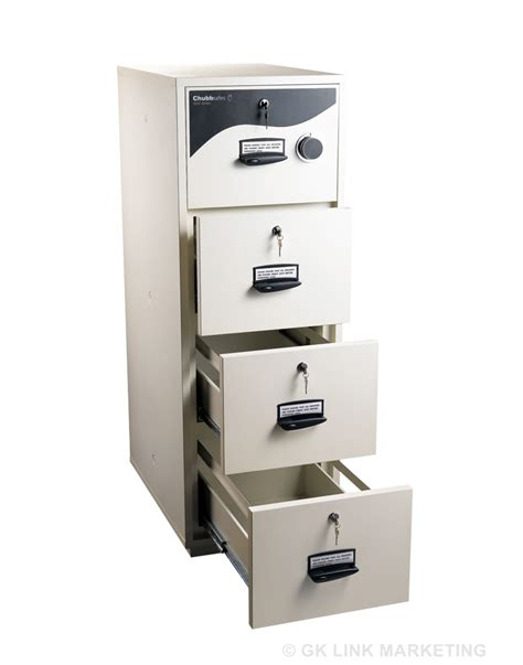 chubb record protection filing cabinet