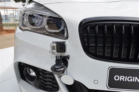 Bmw Usa Accessories by Bmw Mounting Accessories For Gopro Cameras