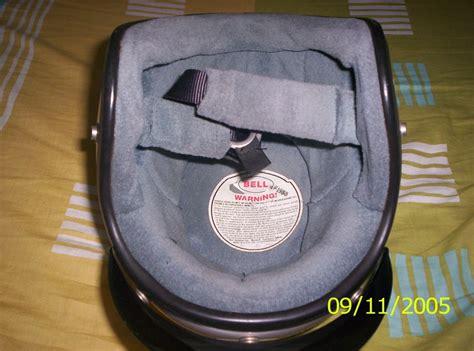 bell magnum ltd helmet snell 1980