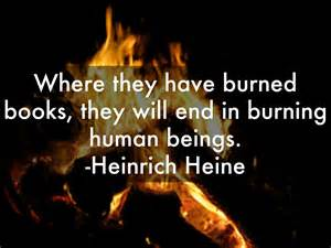burned in books book burnings by amberorr38