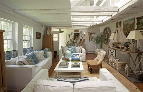 beach homes decor stylebeat seaside charm rooms that inspire by the sea
