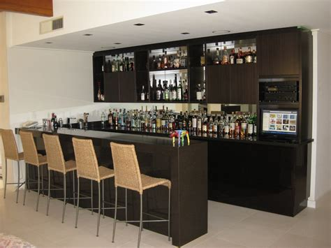 bar unit designs woodworldinterior