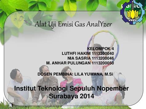 Alat Uji Emisi Gas Graywolf uji emisi gas analyzer