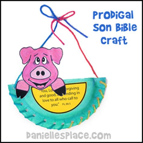 Sample Sunday School Lesson for Children