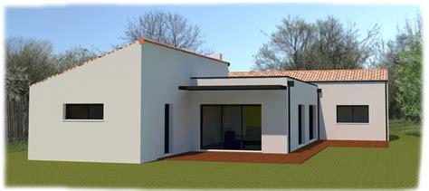 Photo Maison Contemporaine Plain Pied Maison Moderne maison contemporaine plain pied maison moderne