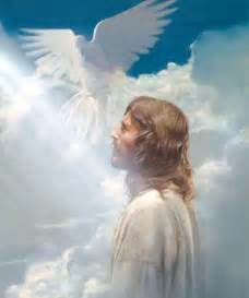 the comforter holy spirit i am the word and the comforter holy spirit comforter