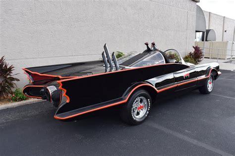 Batmobile For Sale by 1966 Batmobile For Sale 2019029 Hemmings Motor News