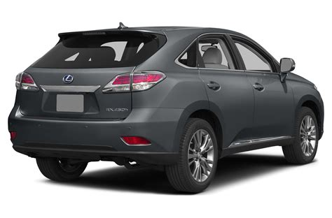 lexus car 2014 2014 lexus rx 450h price photos reviews features