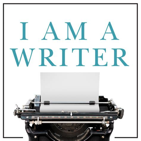 it s here the idea factory a writer s path you are a writer so start acting like one