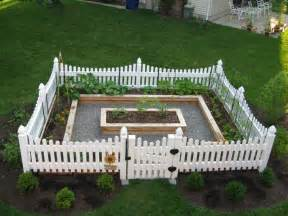 Small Garden Fence Ideas Fences Make Neighbors Yard Ideas Yardshare