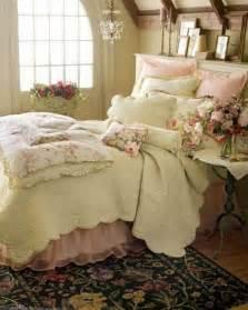 shabby chic bedroom decorating ideas idee fai da te per arredare la da letto in stile