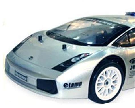 Gas Rc Lamborghini Gas Powered Lamborghini Rc Car Silver Quibids