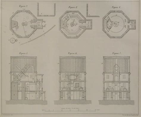 House Construction Blueprints the royal observatory greenwich where east meets west