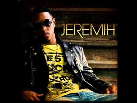 Jeremih Sleepers jeremih sleepers