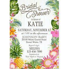 Hawaiian Theme Wedding Invitation To Email by Pineapple Invitation Pineapple Bridal Shower Pineapple