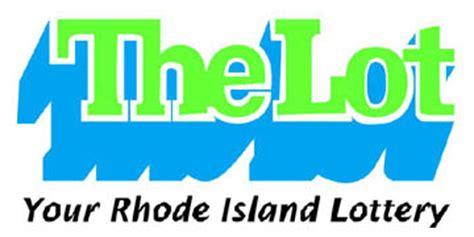Rhode Island Sweepstakes - rhode island lottery lotto