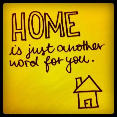 another word for house billy joel you re my home home is just another word
