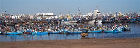 agadir port reprise de la p 234 des petits p 233 lagiques dans les ports