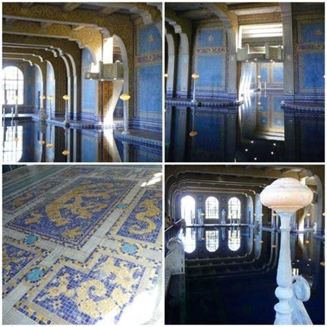 hearst castle bathrooms hearst castle s roman bath escapism for realists pinterest