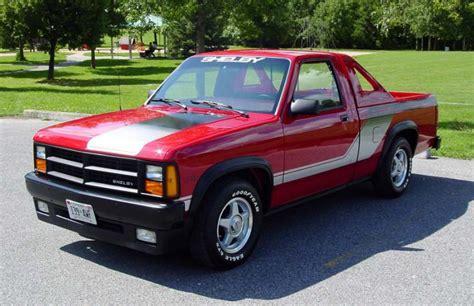 Dodge Shelby Dakota by 1989 Dodge Shelby Dakota 10 900 00 Turbo Dodge Forums