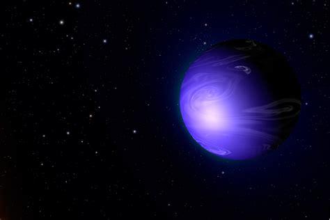 hd    blue planet