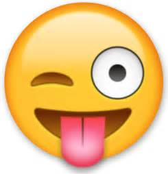 hoe emoji how to draw emojis winking with tongue out drawing