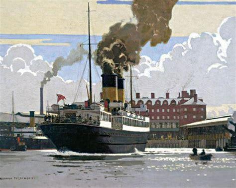 barco de vapor de robert fulton lista grandes mentiras de la historia