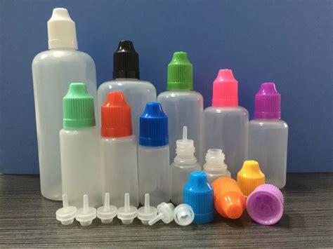 Pigeon Bottle 50ml Juice 10pcs pe e liquid dropper bottle for e juice 5ml 10ml 15ml