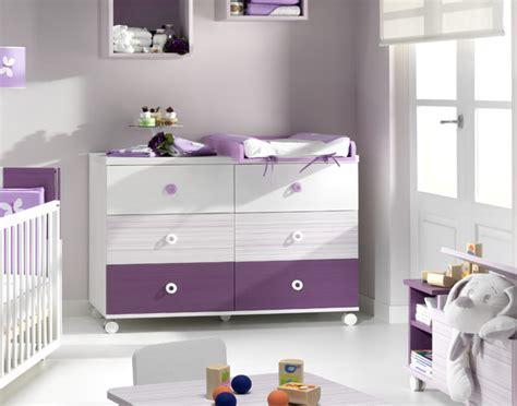 imagenes en blanco y morado 11 fotos con ideas para decorar cuartos infantiles