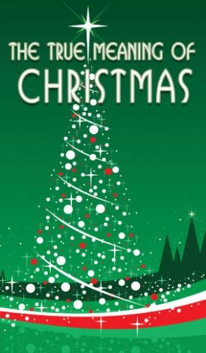 what is the significance of the christmas tree to christians what the meaning of quotes quotesgram