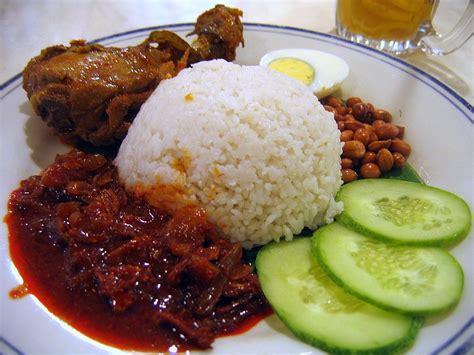nasi lemak midnight nasi lemak