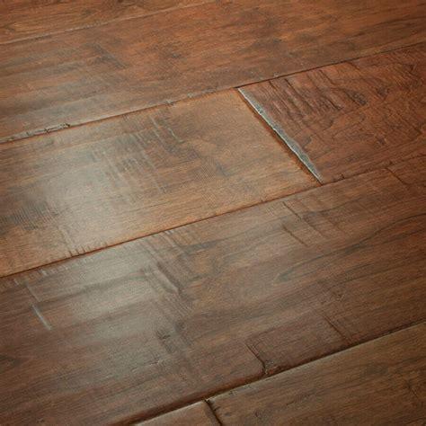 walnut hardwood flooring ontario prefinished wirebrushed ash walnut shade wickham collection