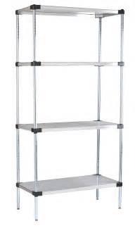 kitchen shelving units stainless steel storage transportation products