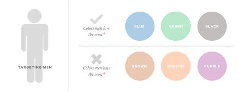 why do we favorite colors une psychologie de la couleur dans le marketing