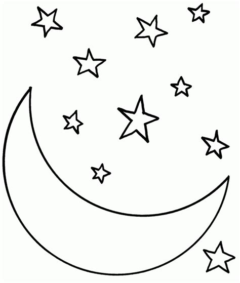 free coloring pages sun and moon star and moon coloring pages az coloring pages