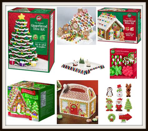 gingerbread house making kit gingerbread house round up complete kits tools decorations