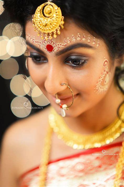 bengali bridal hairstyles video 25 b 228 sta bengali hairstyle id 233 erna p 229 pinterest