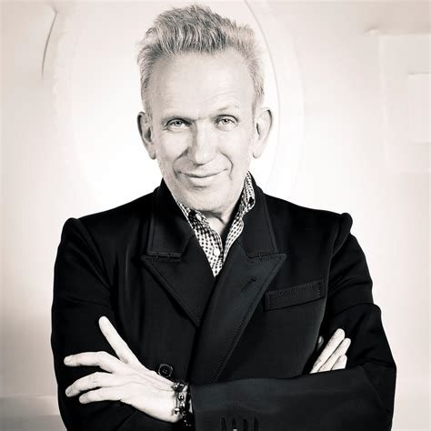 Jean Paul Gaultier biographie de jean paul gaultier