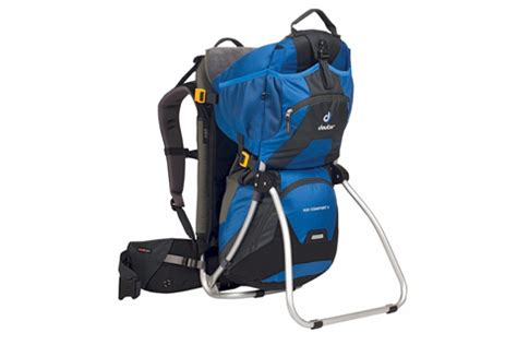 Deuter Kid Comfort Ii Manual by Gift Guide 2012 Gifts For Outdoor Oh