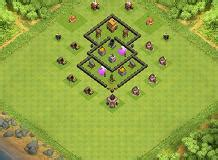 layout editor coc th 4 evrie sofwan user profile