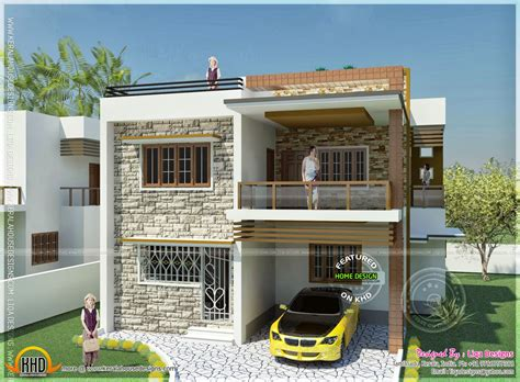 home elevation designs in tamil nadu studio design