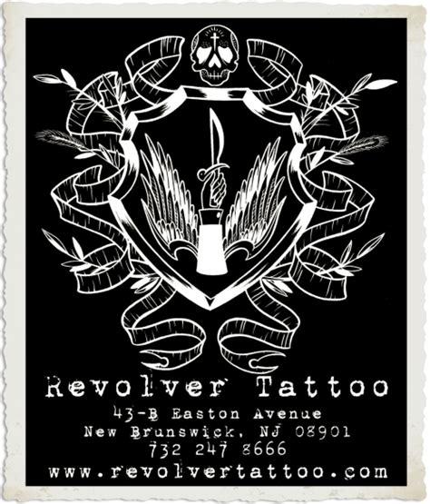 revolver tattoo jakarta revolver tattoo revolvertattoo twitter