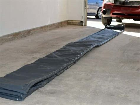 The Best Garage Floor Mats for Snow and Winter   All
