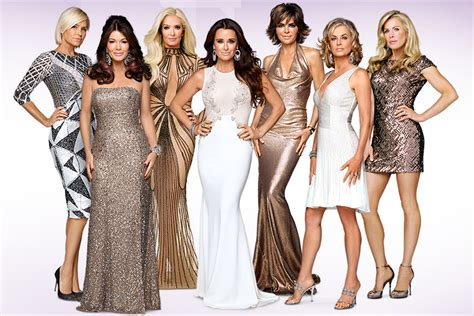 house wifes rhobh season 6 first look erika girardi kathryn edwards join bethenny frankel