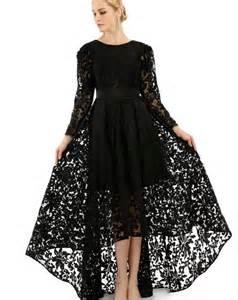 Plus Size Lace Long Dress Pluslook Eu Collection