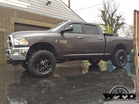 Ram   Custom Wheel and Tire Distributors   Philadelphia