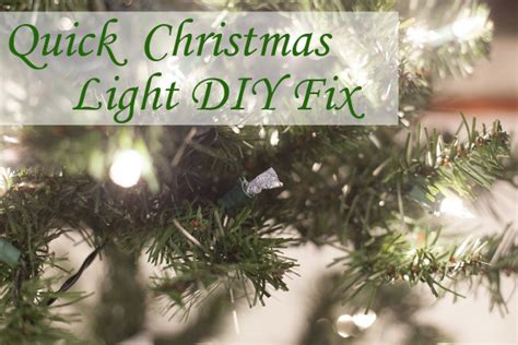 free diy christmas light bulb tester eating richly