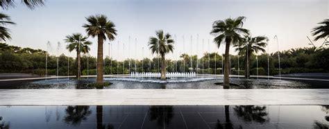 Kuwait Landscape Pictures Constitution Garden Kuwait City E Architect